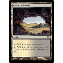 Caves of Koilos 10E NM-