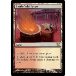 Battlefield Forge 10E NM