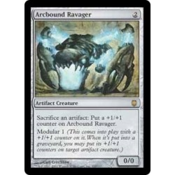 Arcbound Ravager DST NM