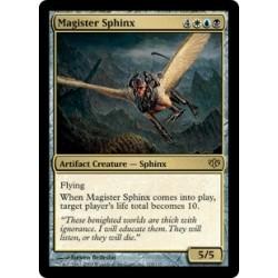 Magister Sphinx CON NM