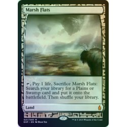 Marsh Flats  FOIL Expedition NM