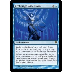Archmage Ascension ZEN NM