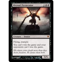 Abyssal Persecutor WWK NM