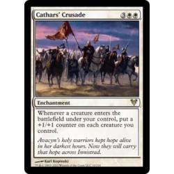 Cathars' Crusade AVR SP