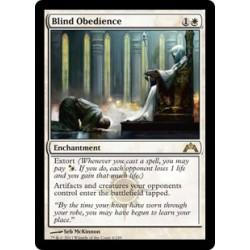 Blind Obedience GTC NM