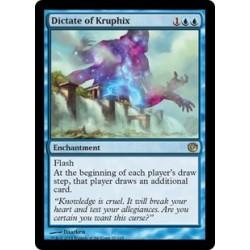 Dictate of Kruphix JOU NM