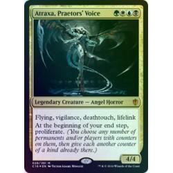 Atraxa, Praetors' Voice FOIL C16 NM
