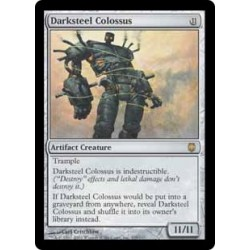 Darksteel Colossus DST SP