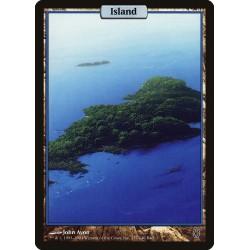 Island UNH NM