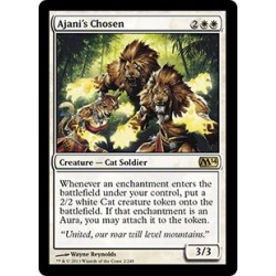 Ajani's Chosen M14 NM