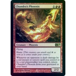 Chandra's Phoenix FOIL M12 NM