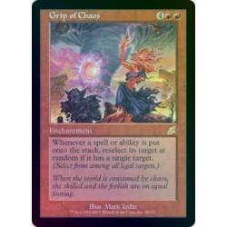 Grip of Chaos FOIL SCG SP+