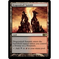 Dragonskull Summit M10 SP