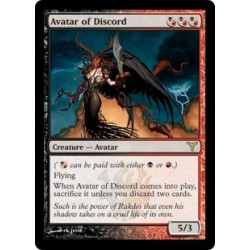Avatar of Discord DIS NM
