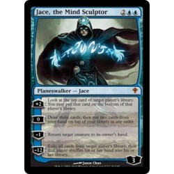 Jace, the Mind Sculptor WWK NM