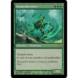 Groundbreaker PLC NM