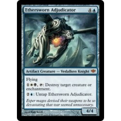Ethersworn Adjudicator CON SP+