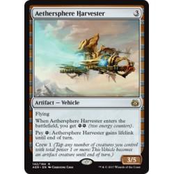 Aethersphere Harvester AER NM