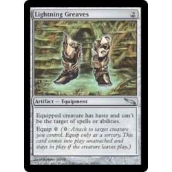 Lightning Greaves MRD NM