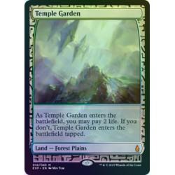 Temple Garden FOIL MPS NM