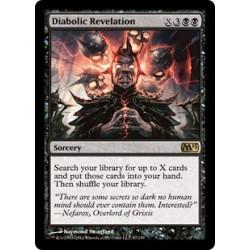 Diabolic Revelation M13 NM