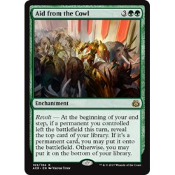 Aid from the Cowl AER NM
