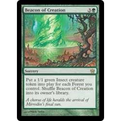 Beacon of Creation 5DN NM
