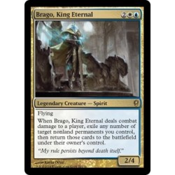 Brago, King Eternal CNS NM