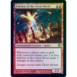 Eidolon of the Great Revel FOIL JOU SP