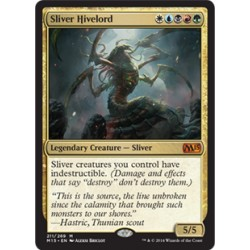 Sliver Hivelord M15 NM