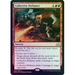 Collective Defiance FOIL EMN NM