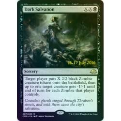 Dark Salvation PRE-RELEASE FOIL EMN NM