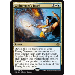 Aethermage's Touch MM3 NM