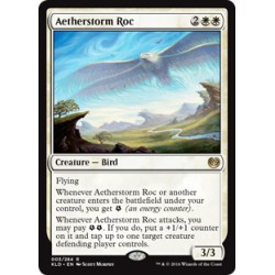 Aetherstorm Roc KLD NM