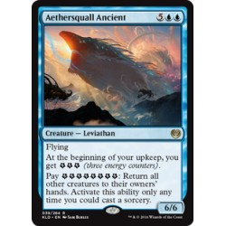 Aethersquall Ancient KLD NM