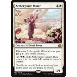 Aethergeode Miner AER NM