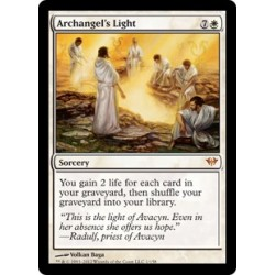 Archangel's Light DKA NM