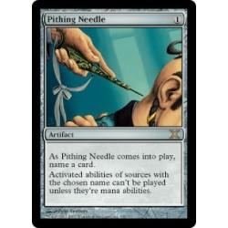 Pithing Needle 10E NM