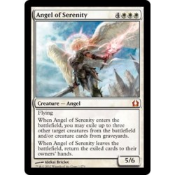 Angel of Serenity RTR NM