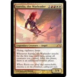 Aurelia, the Warleader GTC NM