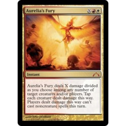Aurelia's Fury GTC NM