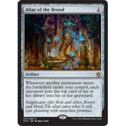 Altar of the Brood KTK NM