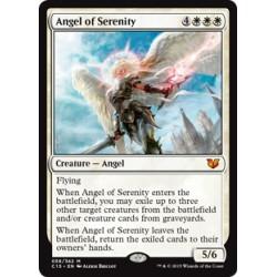 Angel of Serenity C15 NM