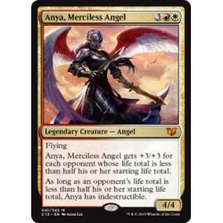 Anya, Merciless Angel C15 NM