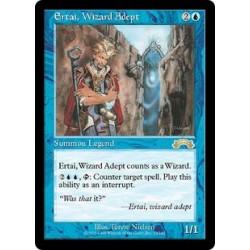 Ertai, Wizard Adept EXO NM-