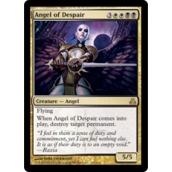 Angel of Despair GPT NM