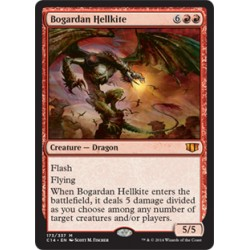 Bogardan Hellkite C14 NM