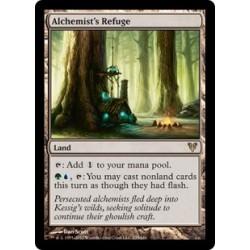 Alchemist's Refuge AVR NM
