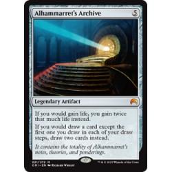 Alhammarret's Archive ORI SP