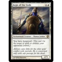 Aegis of the Gods JOU NM